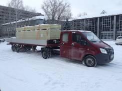 ГАЗ Газель. Грузовик газель некст, 3 000 куб. см., 3 500 кг.