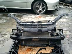 Рамка радиатора. Mazda Demio, DY3W Двигатели: ZJVEM, ZJVE