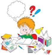 Репетитор для Вашего ребенка - математика, английский, русский !