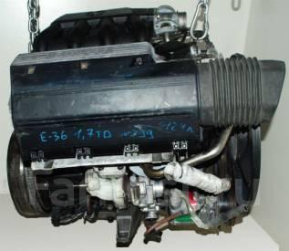 Двигатель в сборе. BMW 3-Series. Под заказ