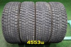 Bridgestone ST20. Зимние, без шипов, 2007 год, износ: 10%, 4 шт