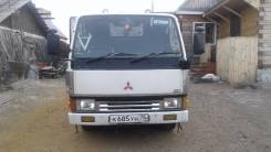 Mitsubishi Canter. Продам гоузовик митсубиши кантер, 4 200 куб. см., 2 000 кг.