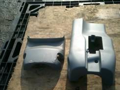 Панель рулевой колонки. Mazda Demio, DY3W Двигатели: ZJVEM, ZJVE