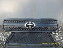Решетка радиатора. Toyota RAV4, ACA21, ACA21W, ACA23, ACA28, CLA20, CLA21, ZCA25, ZCA25W, ZCA26, ZCA26W Двигатели: 1AZFE, 1AZFSE, 1CDFTV, 1ZZFE, 2AZFE