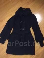 Пальто. 38, 40, 42