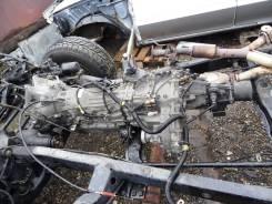 Раздаточная коробка. Mitsubishi Challenger, K96W Mitsubishi Pajero Sport Mitsubishi Montero Sport Двигатель 6G72