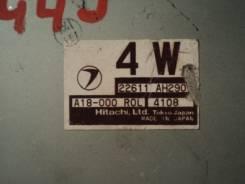 Блок управления двс. Subaru Impreza, GG9, GD9 Двигатель EJ204