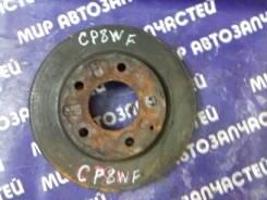 Диск тормозной. Mazda Premacy, CP8W
