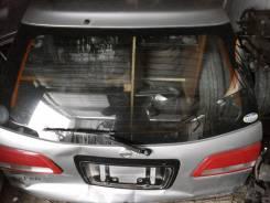 Дверь багажника. Nissan Expert