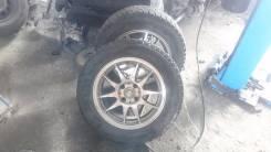 Fuel FF01. x15, 4x100.00
