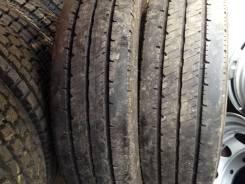 Dunlop Enasave SP LT38. Летние, 2014 год, износ: 5%, 4 шт
