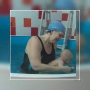 Тренер по детскому плаванию. Высшее образование