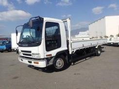 Isuzu Forward. , 7 200 куб. см., 4 000 кг. Под заказ