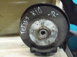 Ступица. Daihatsu Terios Kid, J111G Двигатель EFDEM