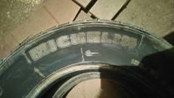 Michelin XM+S 100. Зимние, без шипов, 2006 год, износ: 70%, 2 шт