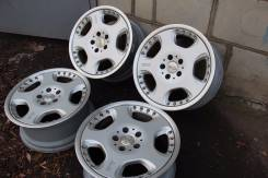 OZ Racing. 8.0x8, 5x112.00, ET35, ЦО 73,0 мм.