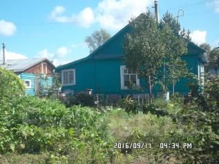 Продам дом. Переулок Украинский 7, р-н Индустриальный, площадь дома 65 кв.м., электричество 2 кВт, от агентства недвижимости (посредник)