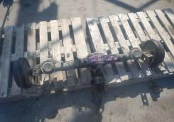 Мост. Toyota Cami, J102E, J122E, J100E Двигатели: K3VET, HCEJ, K3VT, K3VE