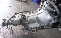 Автоматическая коробка переключения передач. Toyota Cami, J102E, J122E, J100E Двигатели: K3VET, HCEJ, K3VT, K3VE