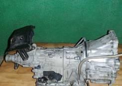 Автоматическая коробка переключения передач. Mazda Bongo Mazda Bongo Friendee, SGE3, SGLW, SG5W, SGEW, SGLR, SGL5, SGL3 Двигатели: FEE, J5D, WLT