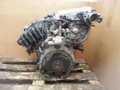 Двигатель в сборе. Hyundai Sonata Двигатель G6BV