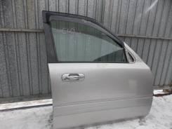 Дверь передняя правая Color 595