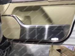 Накладка на дверь. Toyota Land Cruiser, VDJ200, J200, URJ202