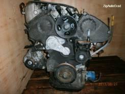 Двигатель в сборе. Kia Magentis