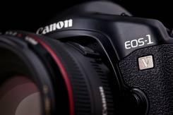 Canon EOS. 20 и более Мп, зум: без зума