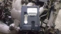 Блок управления двс. Nissan Teana, J31