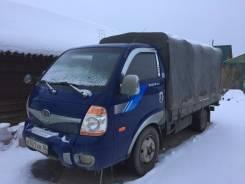 Kia Bongo III. Продается грузовик KIA Bongo III 2900 см 1500 кг 2008г в Иркутске, 2 900 куб. см., 1 500 кг.