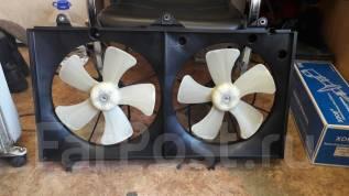 Диффузор. Toyota Camry Toyota Solara Двигатели: 2AZFE, 2AZFXE