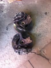 Суппорт тормозной. Mazda Axela, BK3P, BK5P, BKEP