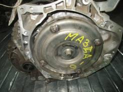 Автоматическая коробка переключения передач. Mazda Mazda6, GJ