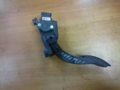 Педаль акселератора. Hyundai Solaris