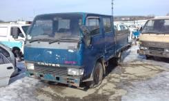 Mitsubishi. FB800B, 4DR5