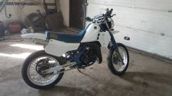 Suzuki. 250 куб. см., исправен, птс, без пробега