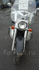 Kawasaki VN Vulcan 1600. 1 600 куб. см., исправен, птс, без пробега