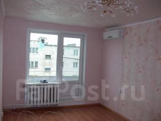 2-комнатная, п.Калинка улица Молодежная 1. Хабаровский, агентство, 48 кв.м.