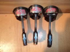 Поршень. Mitsubishi Triton, KB9T Mitsubishi Pajero, V65W, V75W, V97W, V87W, V77W Двигатель 6G75