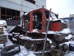 АТЗ ТТ-4. Продается трактор ТТ-4