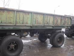 СЗАП34930, 1982. Продам прицеп самосвальный СЗАП34930, 10 000 кг.