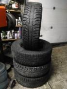 Bridgestone Ice Cruiser 7000. Зимние, без шипов, износ: 50%, 4 шт