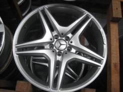 Mercedes AMG. 9.5x20, 5x112.00