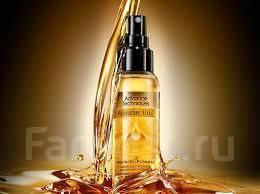 Сыворотка спрей Драгоценные масла для всех типов волос