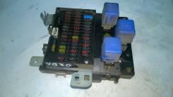 Блок предохранителей салона. Nissan Maxima Двигатель VQ30DE