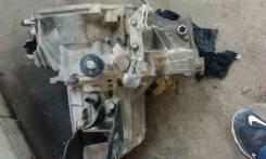 Механическая коробка переключения передач. Hyundai Getz Hyundai Accent