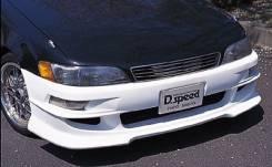 Бампер. Toyota Mark II, JZX90. Под заказ