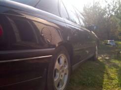 Opel Omega. Фантики+железо от Опель Омега Б НА Учете! 1997г черный, седан, 2.5