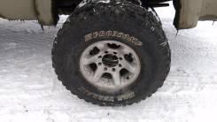 Pro Comp Mud Terrain. Всесезонные, 2011 год, износ: 30%, 3 шт